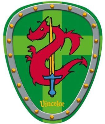 Spiegelburg Ritter-Schild Vincelot