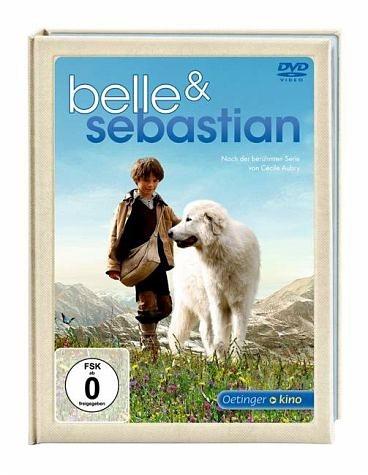 DVD »Belle & Sebastian (nur für den Buchhandel)«