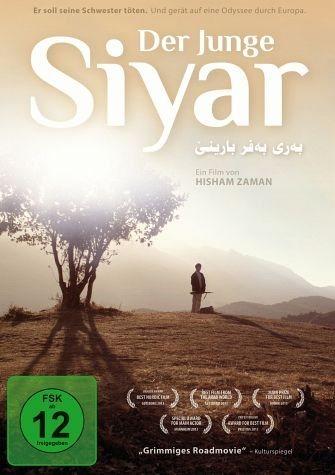 DVD »Der Junge Siyar«