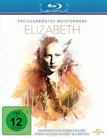 Blu-ray »Elizabeth«