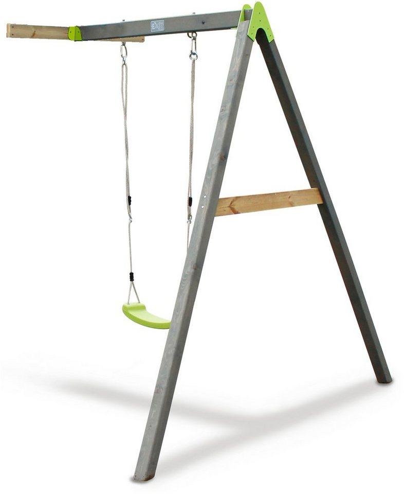 Schaukelanbau »Aksent«, B/L/H: 157/217/237 cm