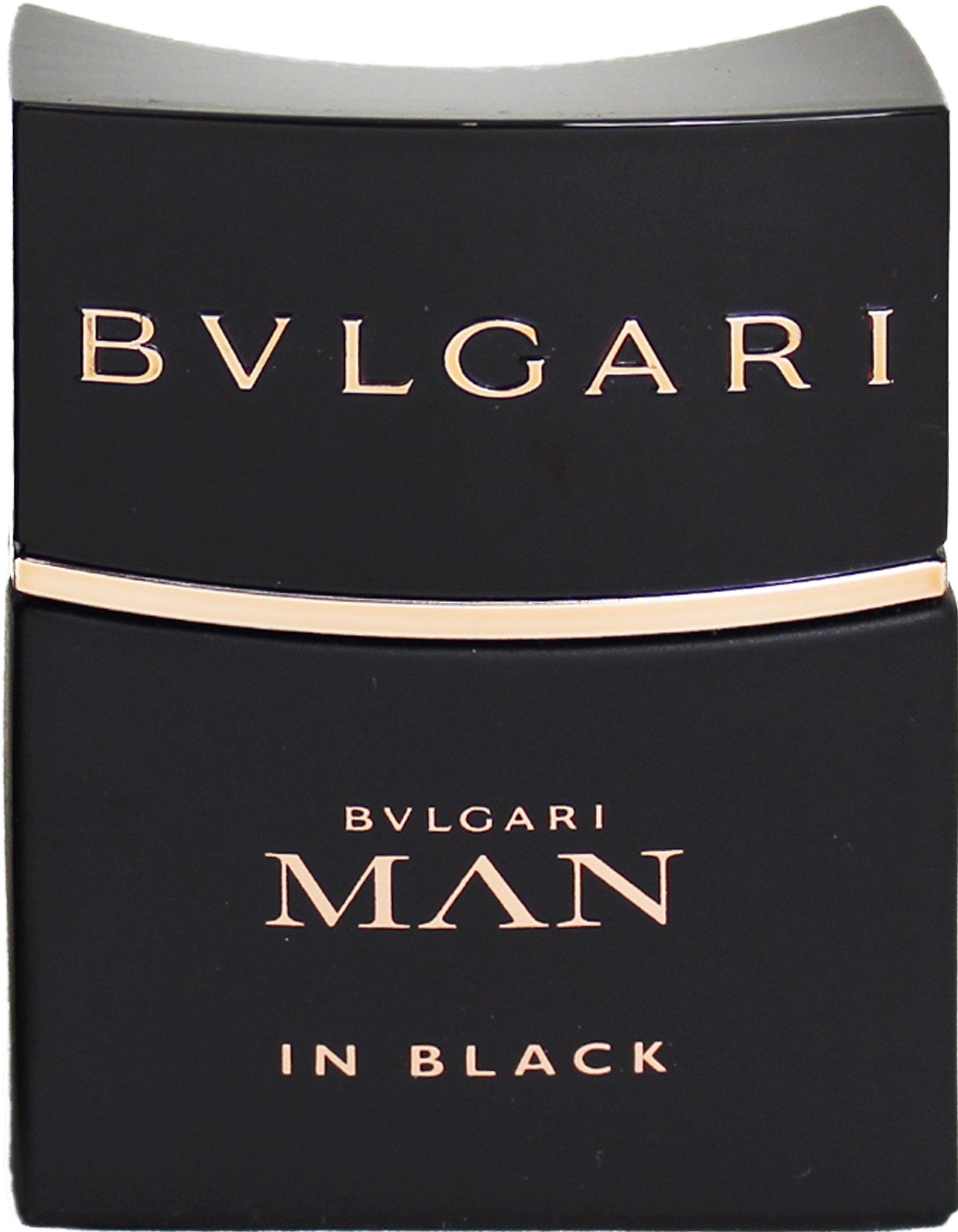 Bvlgari, »Man In Black«, Eau de Parfum