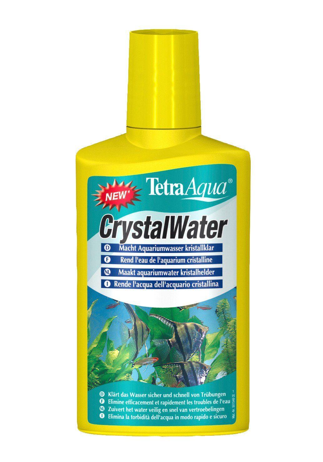 Aquarienfpflege »Crystal Water« 2-er Set