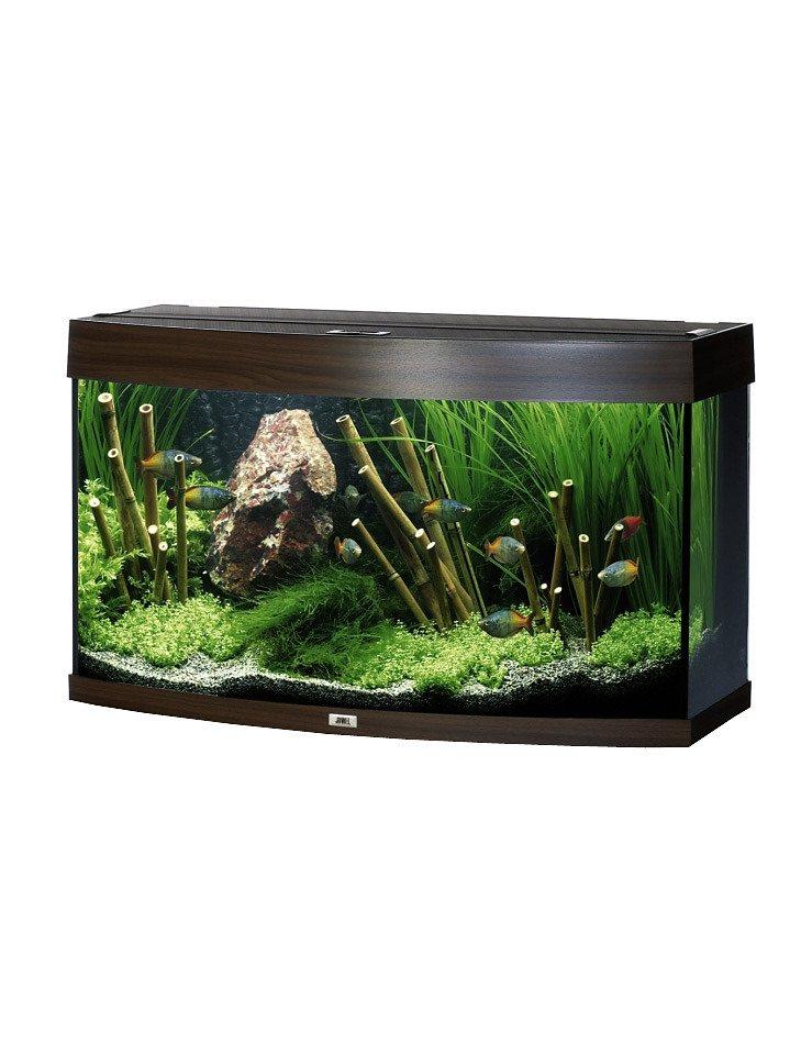 Aquarium »Vision 260« in braun
