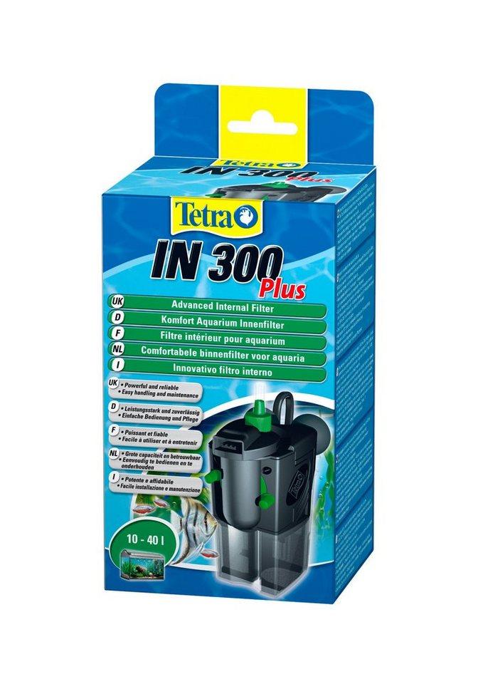 Aquarienfilter »Tetra IN plus Innenfilter« in schwarz