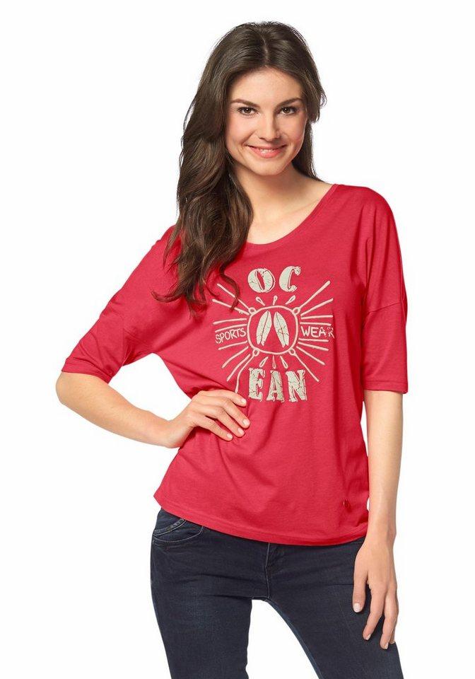 Ocean Sportswear T-Shirt in Hummer