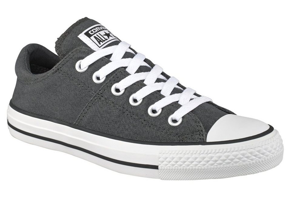 Converse Madison Ox Sneaker in Anthrazit