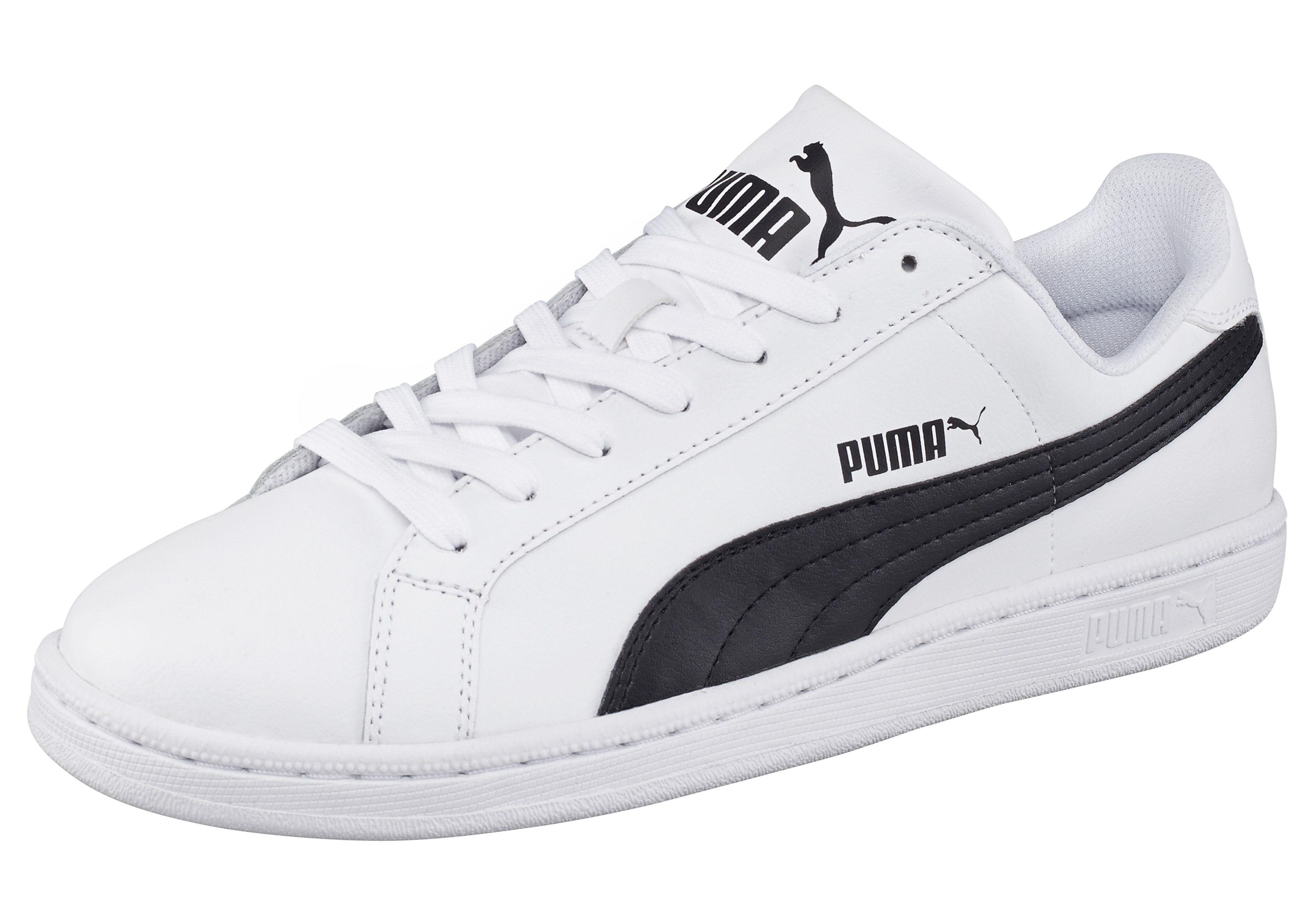 sneakers puma schwarz
