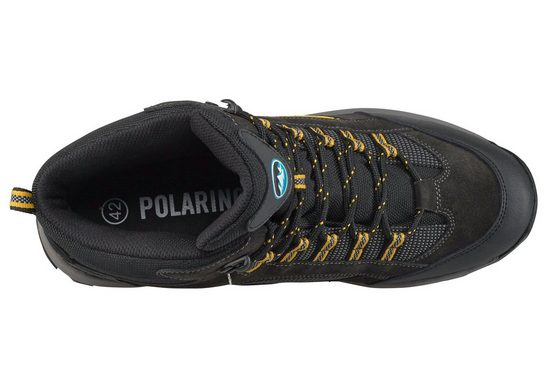 Polarino Visionary High Cut Outdoorschuh