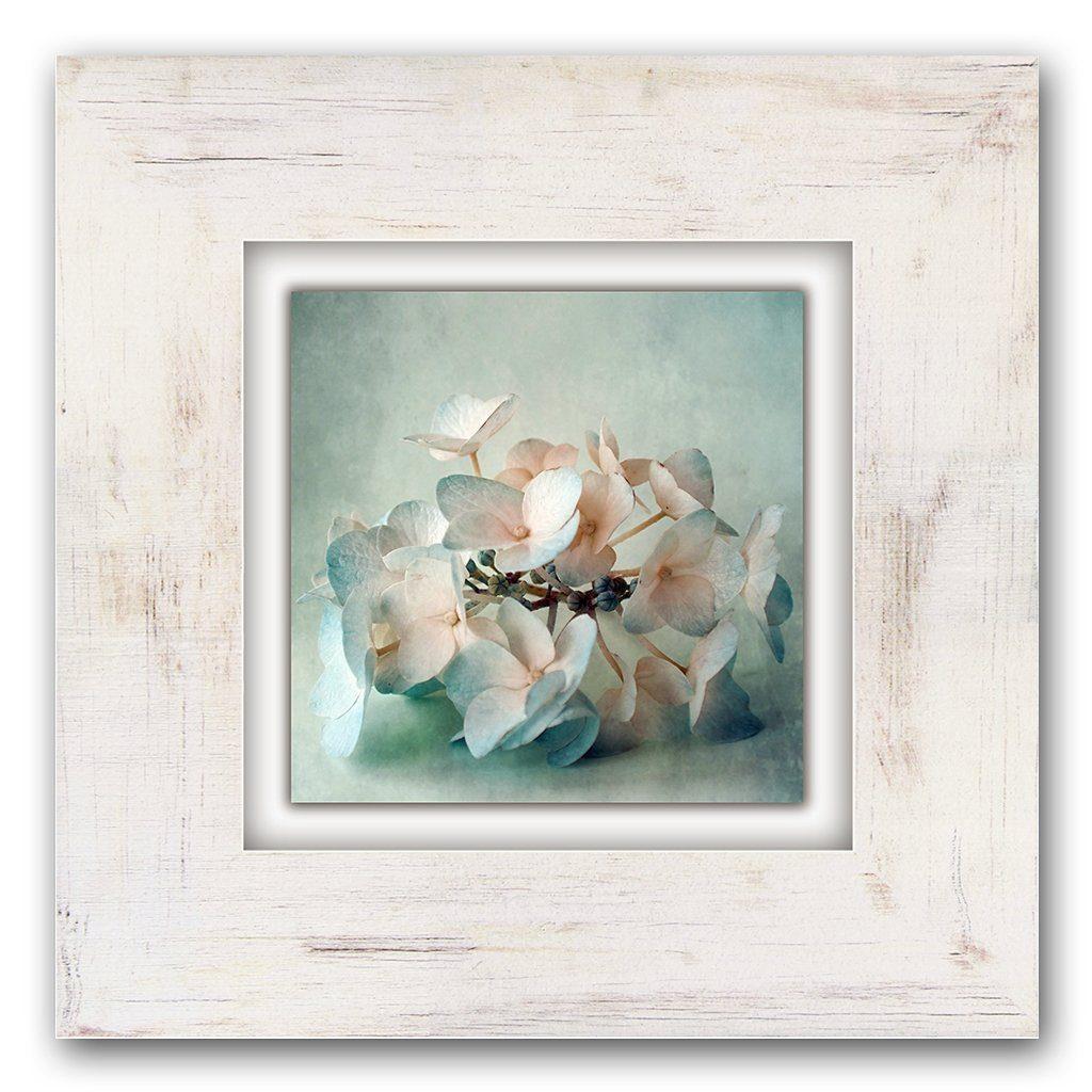 Holzbild, Home affaire, »Blume«, 40/40 cm