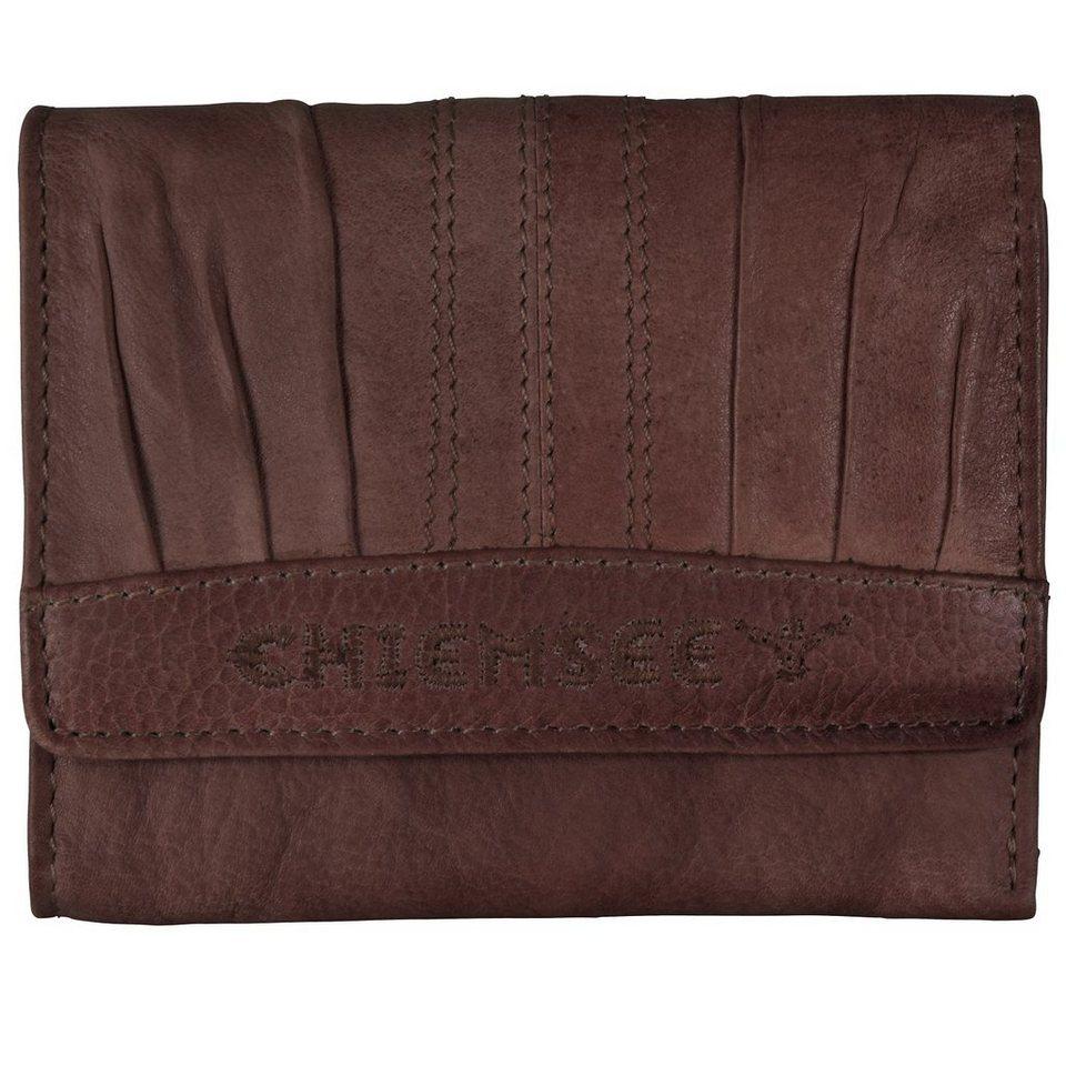 Chiemsee Shabby Chic Geldbörse 15 cm in lila