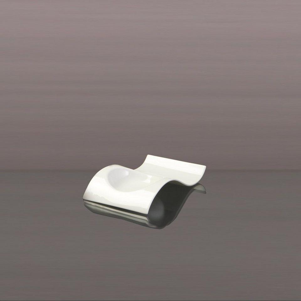 Kaiser Porzellan Schale »Schwinge« in Weiß, Pastell