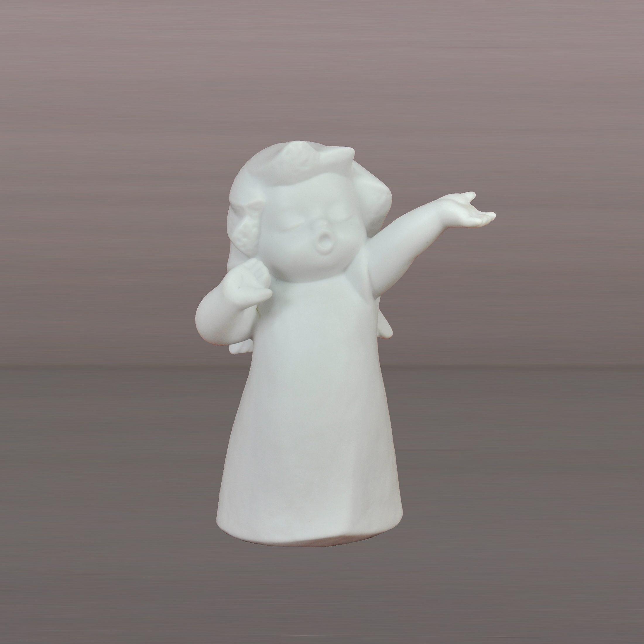 Kaiser Porzellan Guten Morgen »Engel-Kinder«