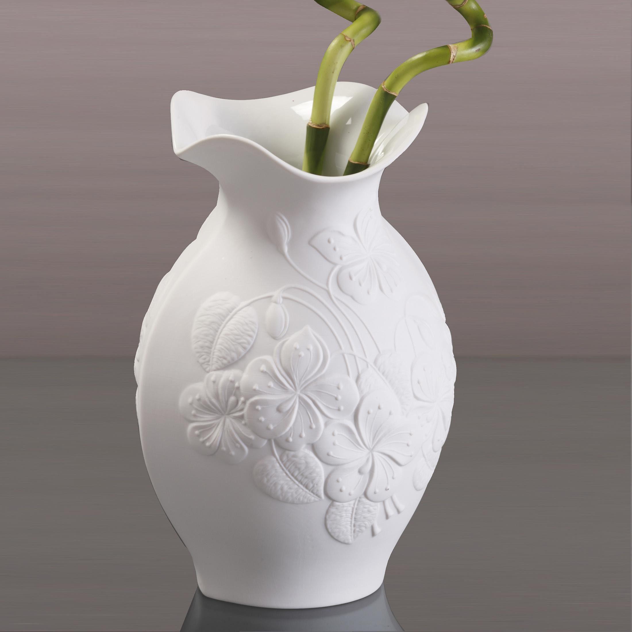 Kaiser Porzellan Vase »Floralie«