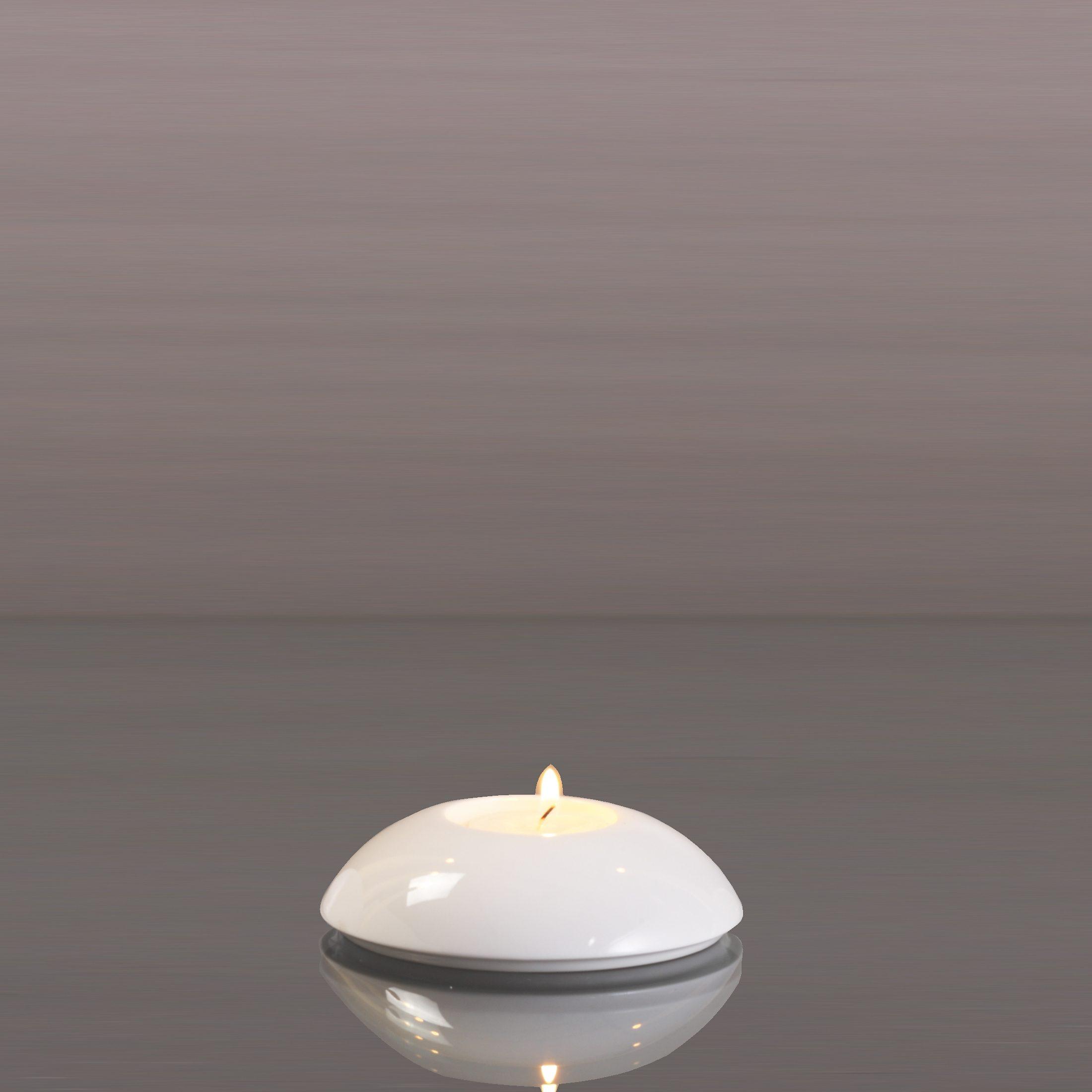 Kaiser Porzellan Teelichthalter »Scheibe«