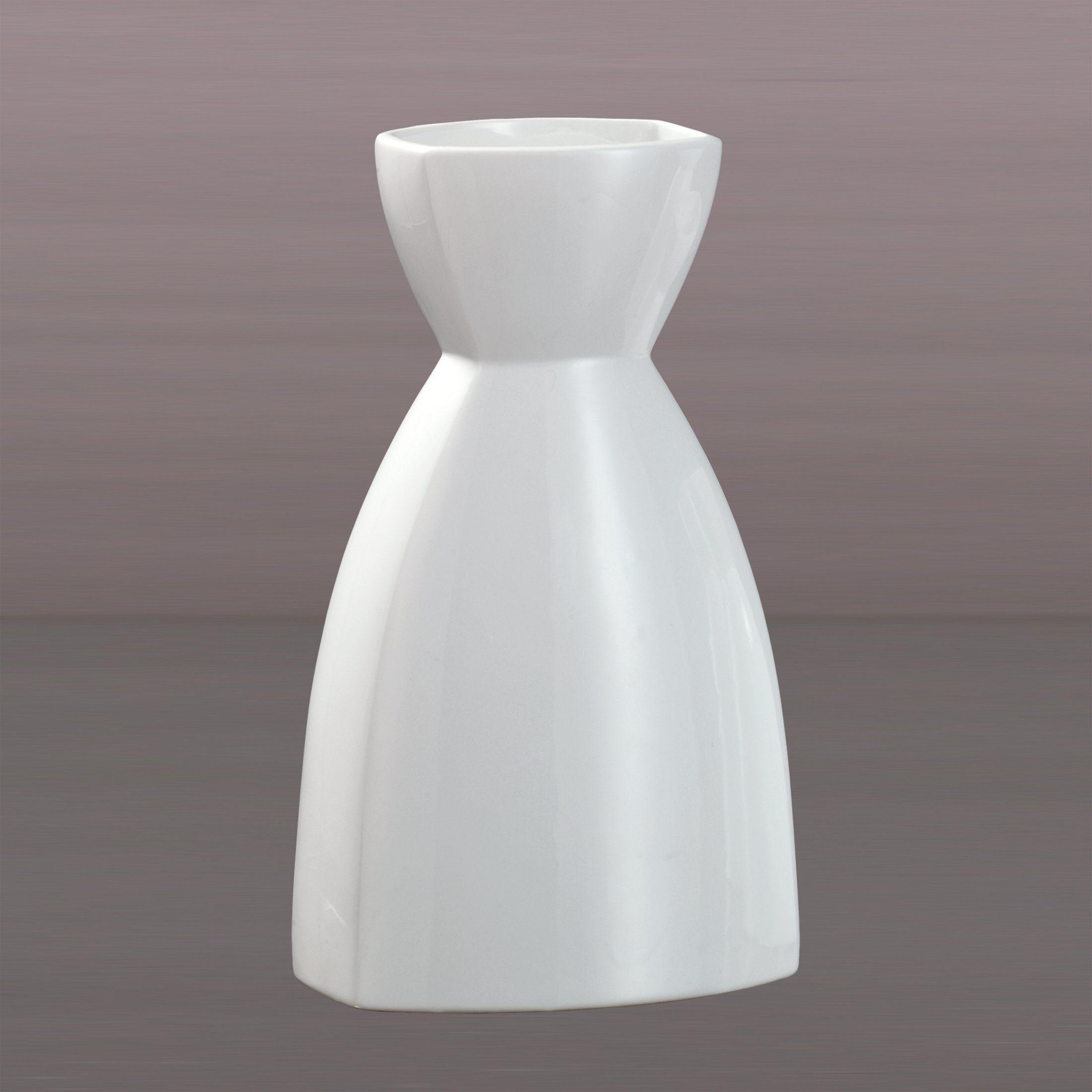 Kaiser Porzellan Vase »Logo«