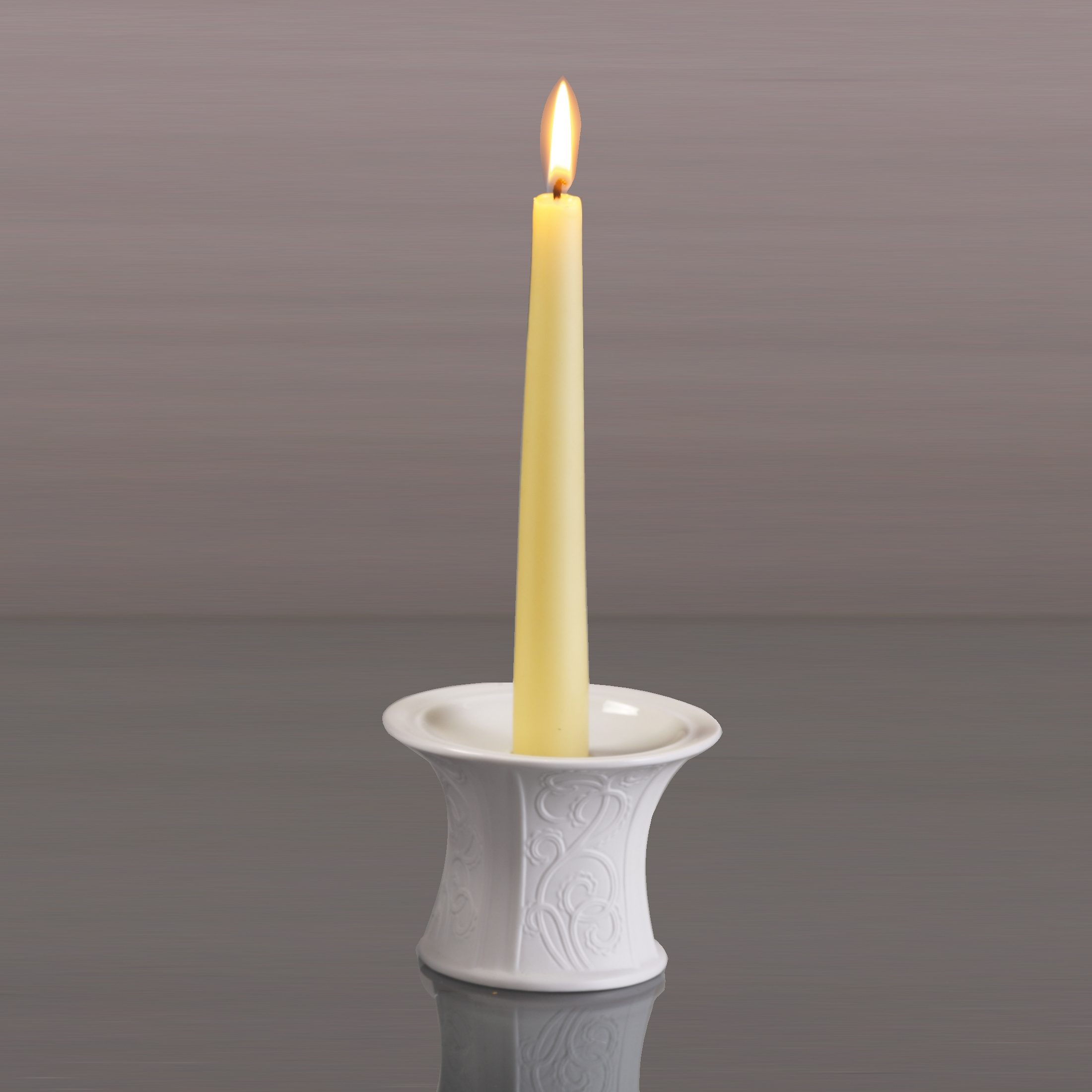 Kaiser Porzellan Leuchter »Girlande«