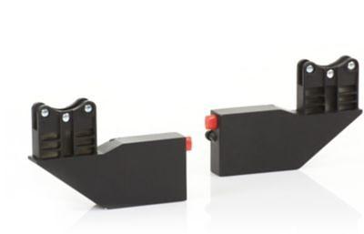 ABC Design Kinderwagenaufsatz Adapter für Zoom Zweitwanne