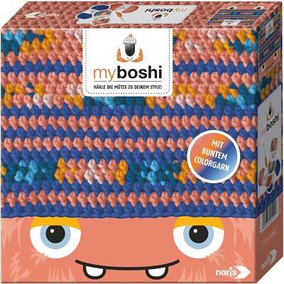 Noris myboshi - Sakai/Tama