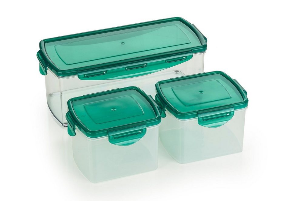 set nicer dicer fusion auffangbeh lter genius 6tlg online kaufen otto. Black Bedroom Furniture Sets. Home Design Ideas