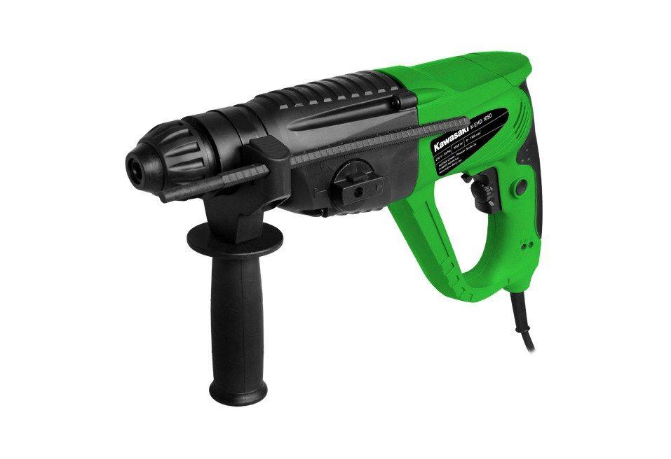 Bohrhammer »K-EHD 1050« in grün