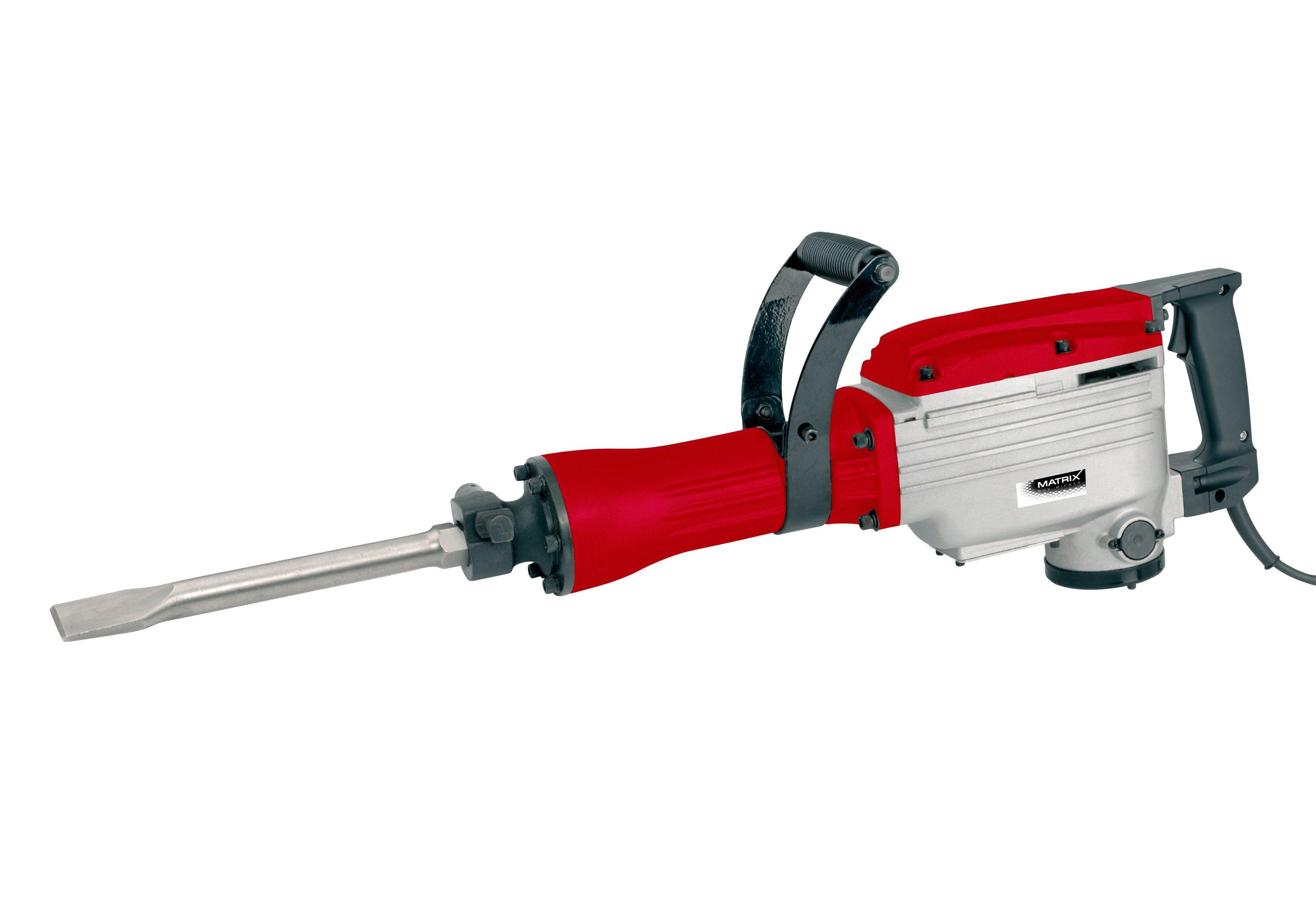 Matrix Abbruchhammer »EDH-1600-15 Profi«