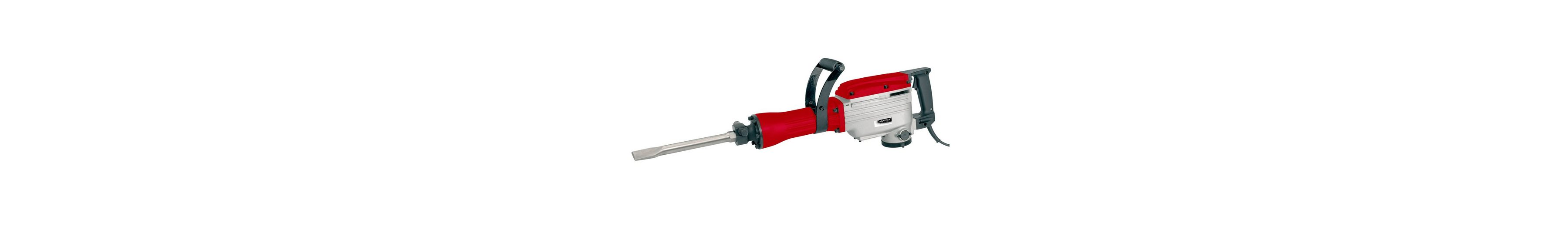 Abbruchhammer »EDH-1600-15 Profi«