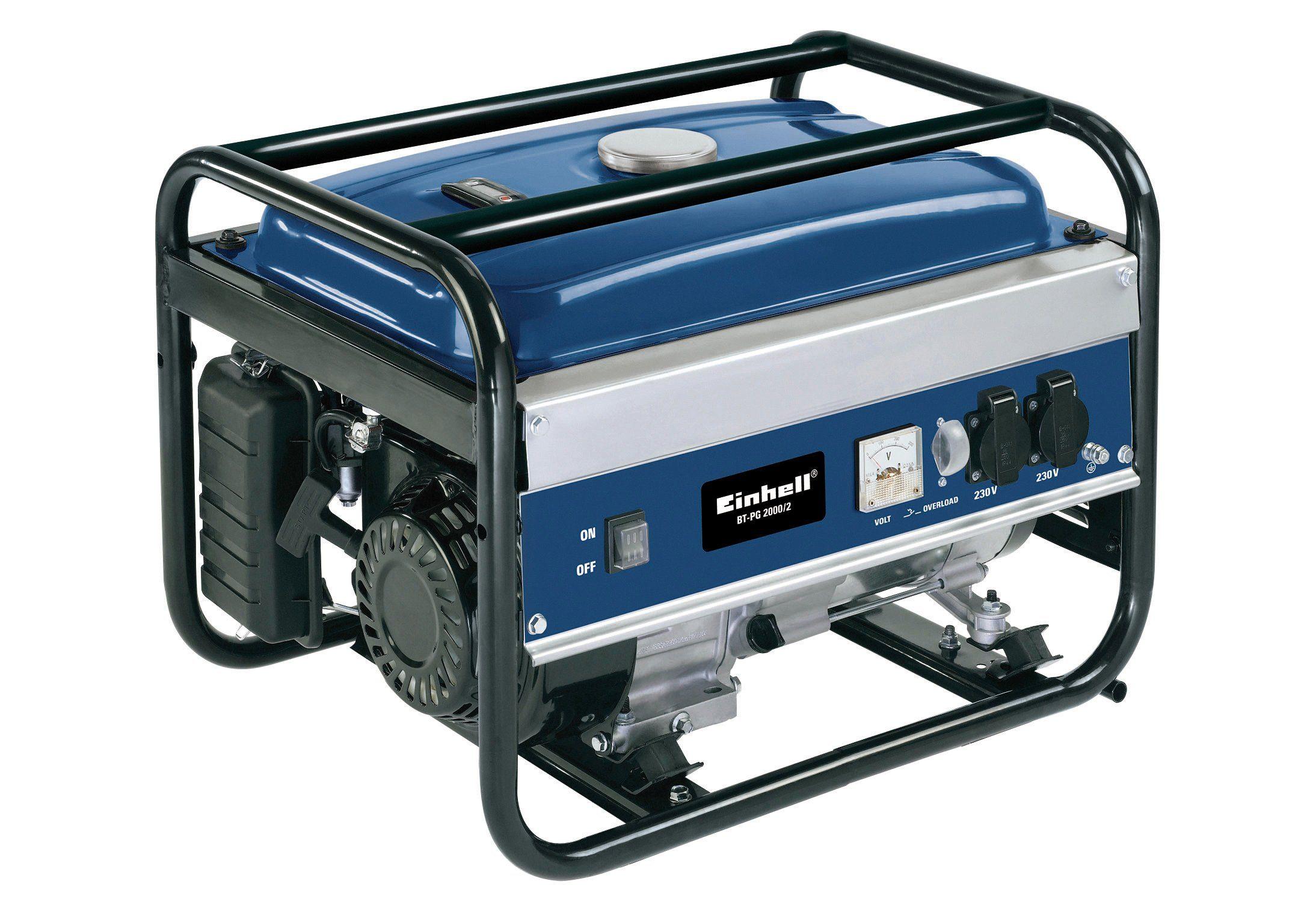 Einhell Stromerzeuger »BT-PG 2000/2«