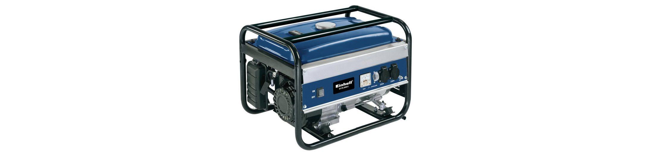 Stromerzeuger »BT-PG 2000/2«