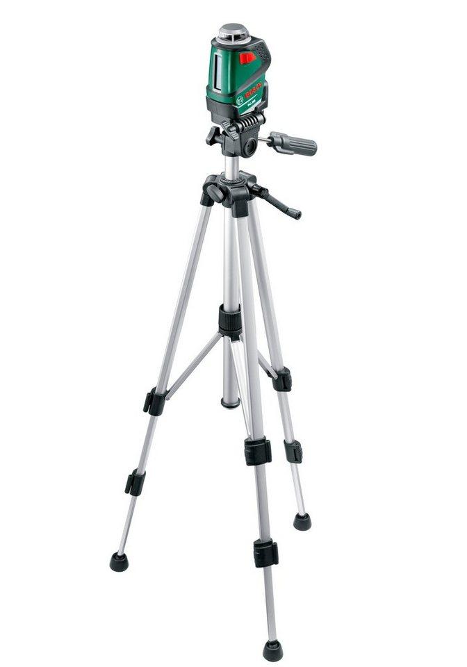 Messtechnik »PLL 360 inkl. Stativ« in grün