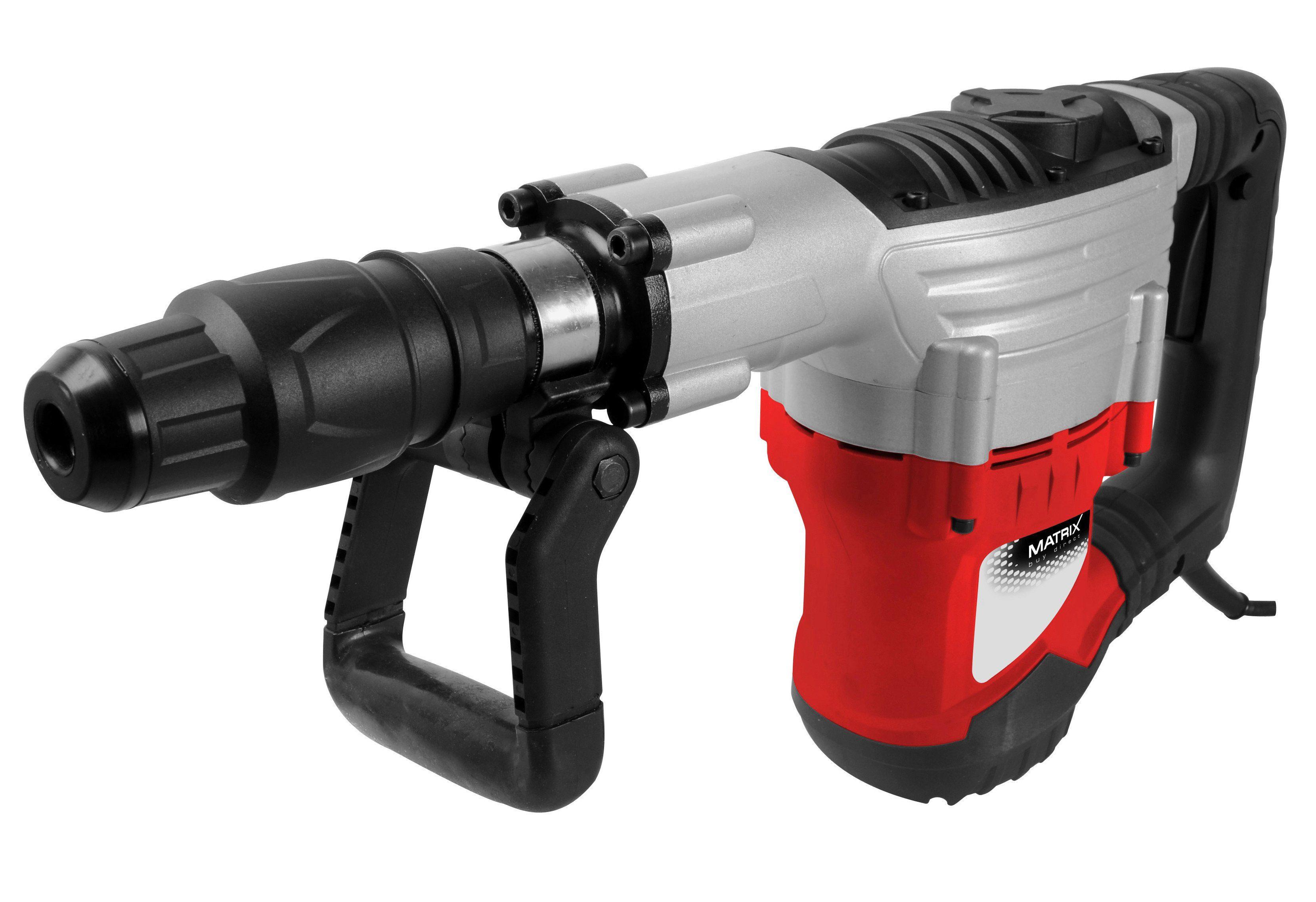 Matrix Abbruchhammer »EDH-1560-11«
