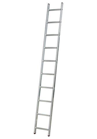 KRAUSE Pristatomos kopėčios »CORDA«