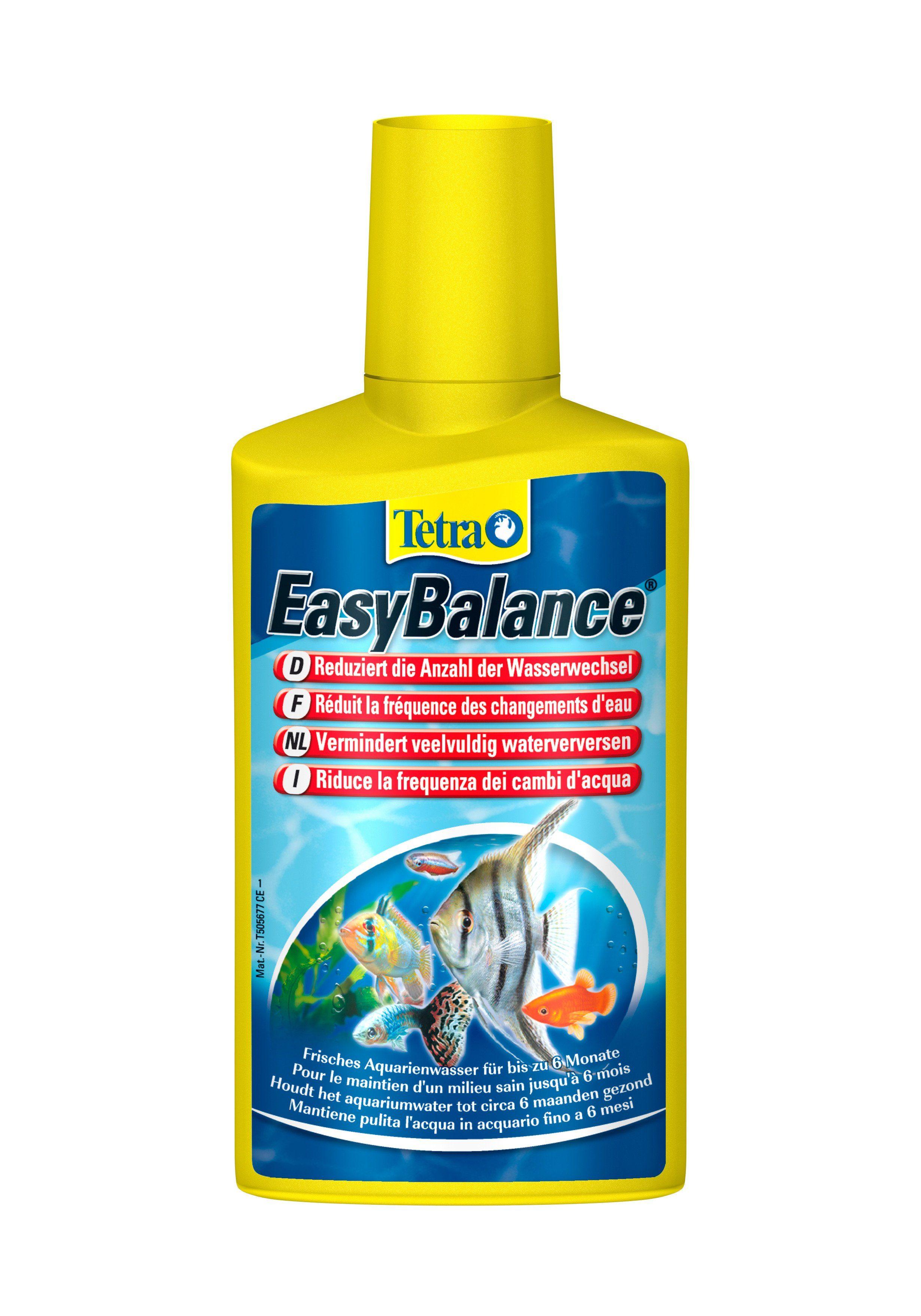 Aquariumpflege »Easy Balance« 2 x 500 ml