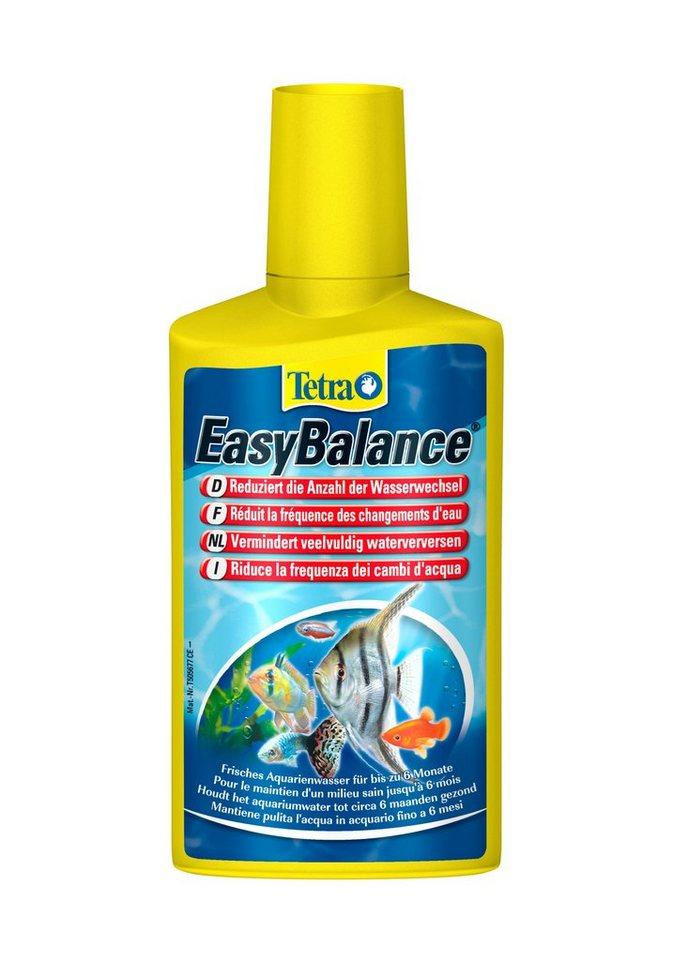 Aquariumpflege »Easy Balance«2 x 250 ml in weiß