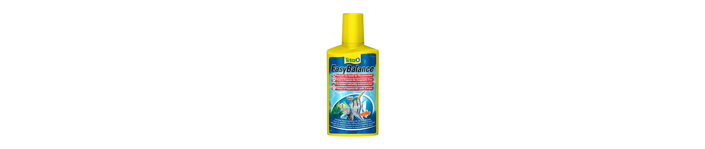 Aquariumpflege »Easy Balance« 2 x 250 ml