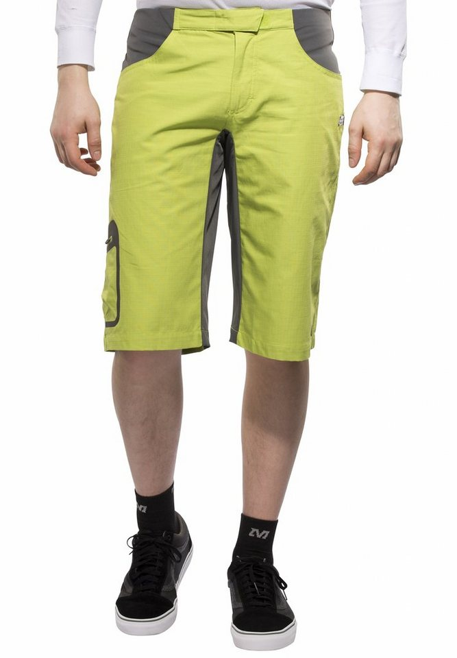 Edelrid Hose »Durden Shorts Men« in grün