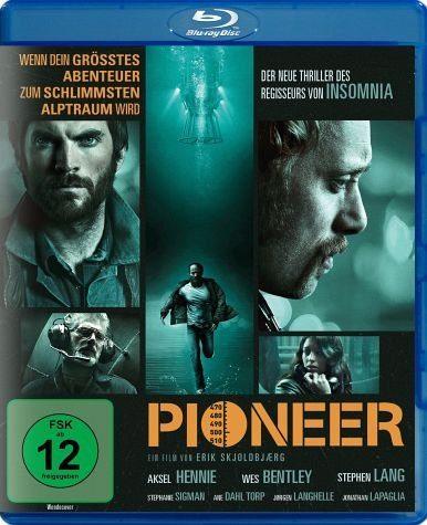 Blu-ray »Pioneer«
