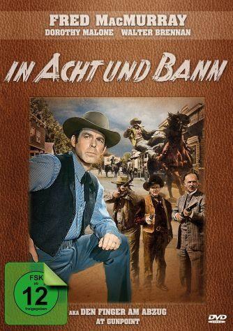 DVD »In Acht und Bann«