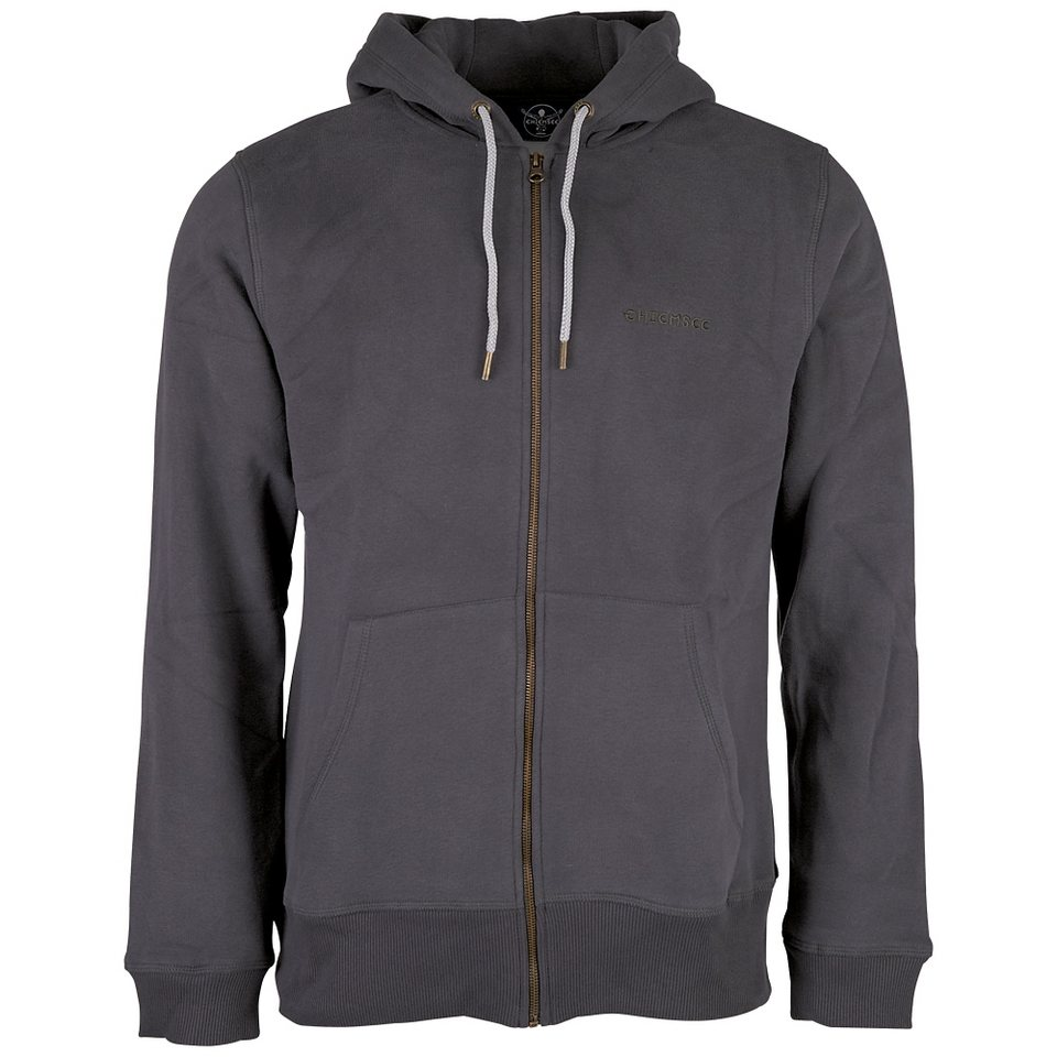 Chiemsee Sweatshirt »HUGO 2« in magnet