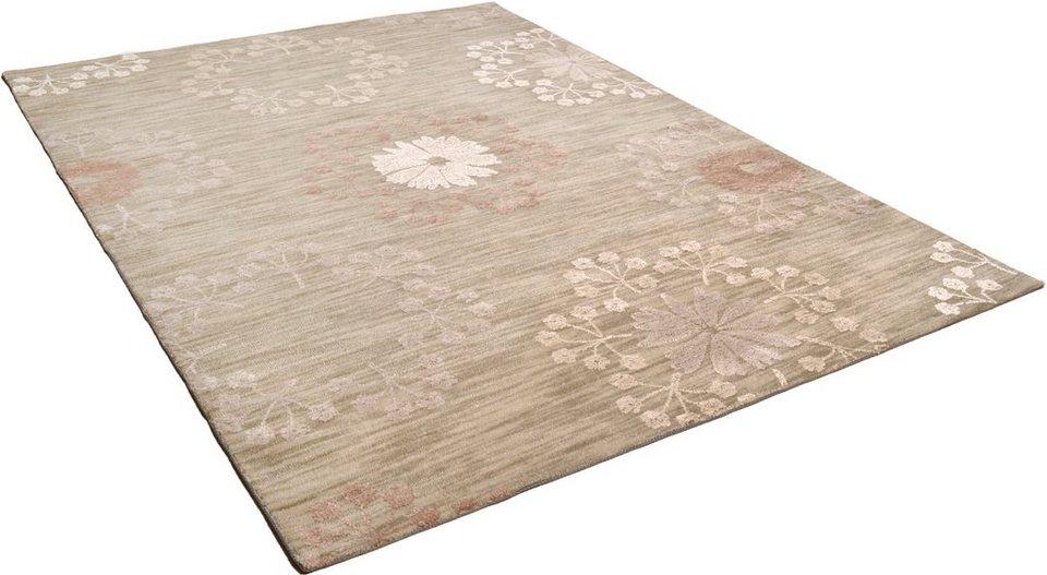 teppich chic 2 arte espina rechteckig h he 10 mm online kaufen otto. Black Bedroom Furniture Sets. Home Design Ideas