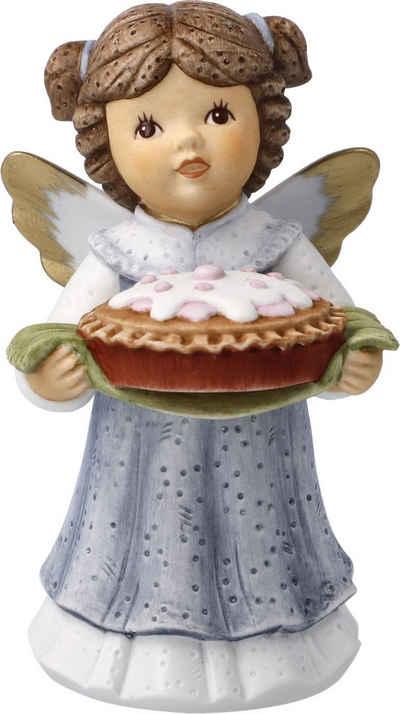 Goebel Engelfigur »Leckerer Kuchen zum Fest« (1 Stück)