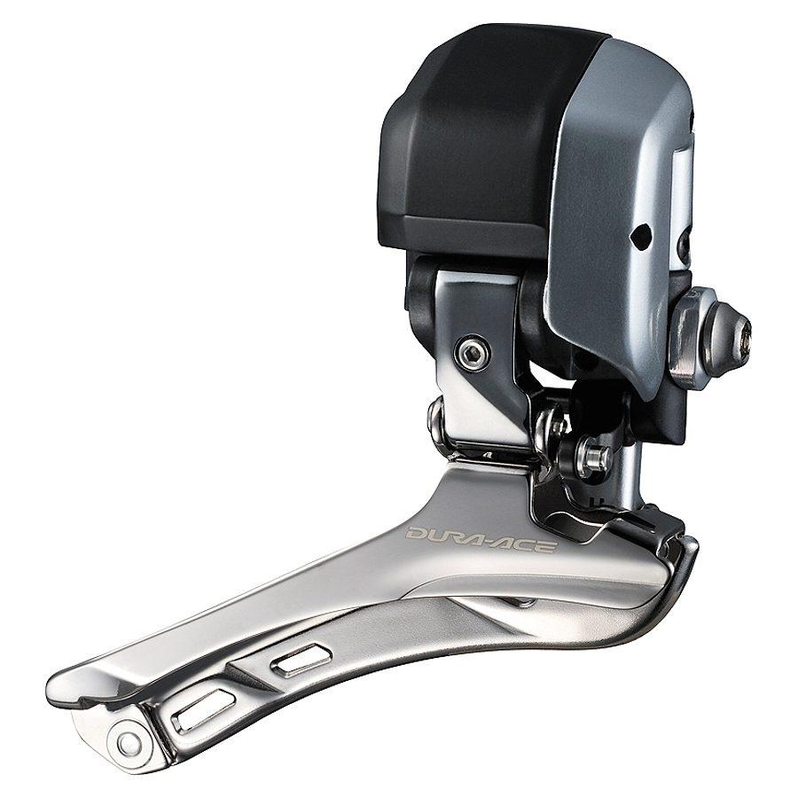 Shimano Schaltung »Dura-Ace Di2 FD-9070 Umwerfer 2x11-fach«
