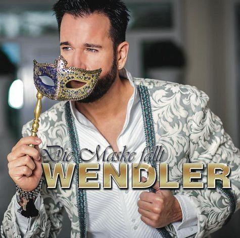 Audio CD »Michael Wendler: Die Maske Fällt«