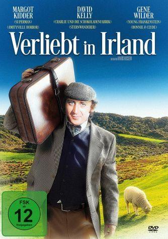 DVD »Verliebt in Irland«