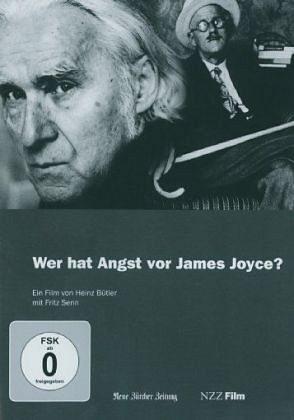 DVD »Wer Hat Angst Vor James Joyce - Nzz Film«