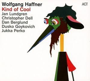 Audio CD »Wolfgang Haffner: Kind Of Cool«