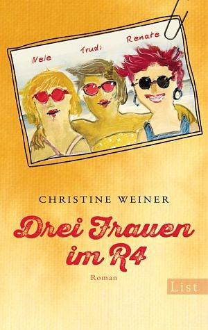Broschiertes Buch »Drei Frauen im R4«