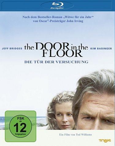 Blu-ray »The Door in the Floor - Die Tür der Versuchung«