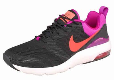Nike Schuhe Damen Bordeaux