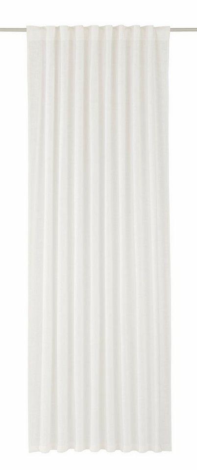 Vorhang, »Hanford« (1 Stück) in weiß